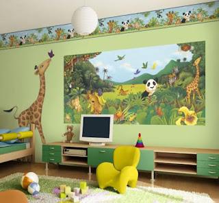 افكار غرف نوم أطفال جديدة ٢٠٢١(٣)