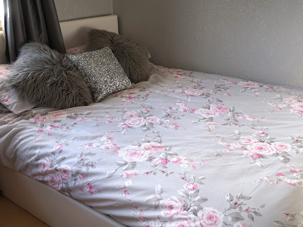 Ready for Spring | Floral Bedding