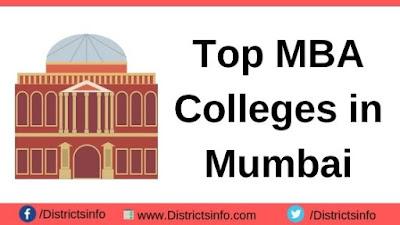 Top MBA Colleges in Mumbai