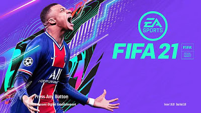 New Graphics FIFA 21