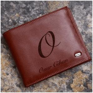 Erkeğe cüzdan hediyeleri