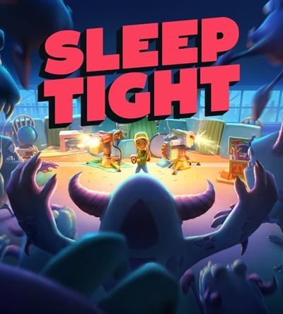 โหลดเกมส์ Sleep Tight