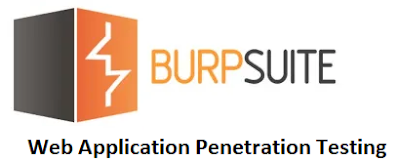 Burpsuite-web-application-penetration-testing