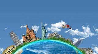 Trik Traveling Tanpa Ribet di Luar Negeri