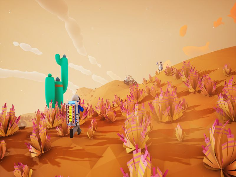 Download ASTRONEER Free Full Game For PC