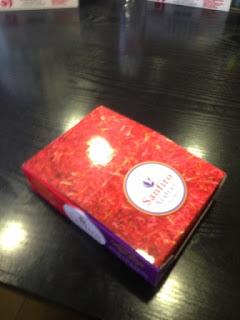 packaging cajas para alimentación gourmet.