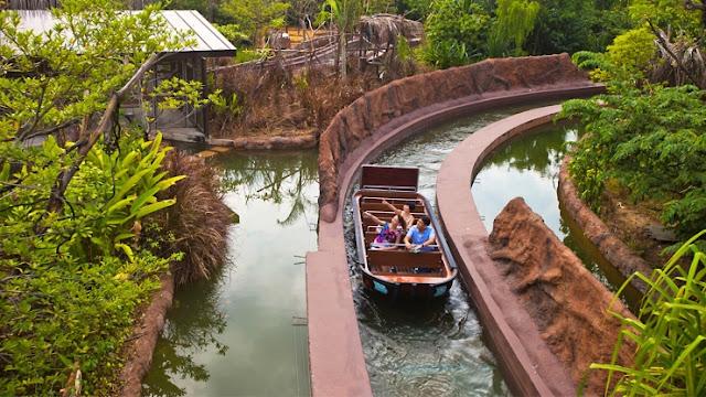 48 Tempat Wisata Singapura Yang Recommended