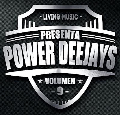 Power Deejays - Volumen 9 (2014)