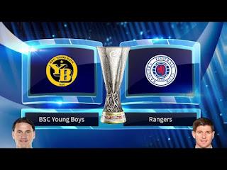 LIVE MATCH: Young Boys vs Rangers  UEFA Europa League 03/10/2019