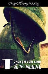 Truyện Của Lính Tây Nam - Thủy Hướng Dương