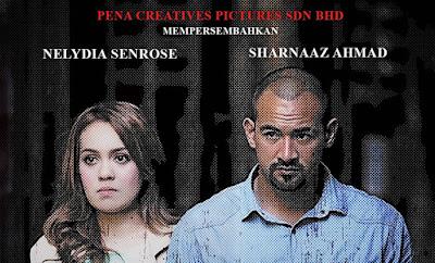 Sinopsis Filem Jebat (2020) Lakonan Sharnaaz Ahmad & Nelydia Senrose