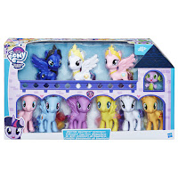 My Little Pony Ultimate Equestria Collection Brushables