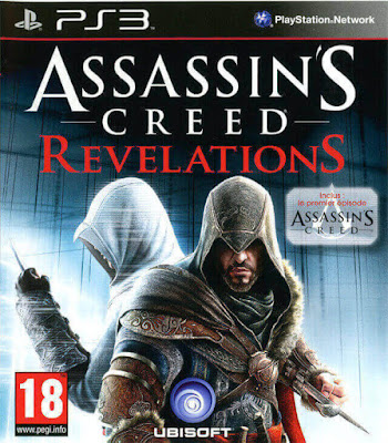 Assassins.Creed.Revelations PS3