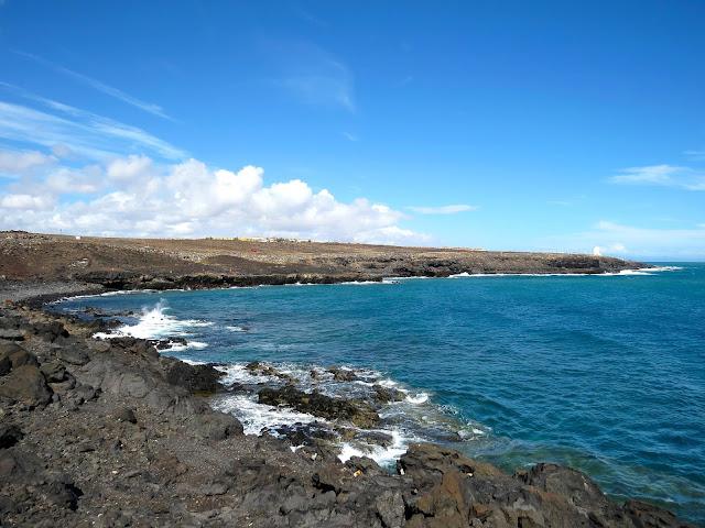 Caleta de Fuste - Fuerteventura