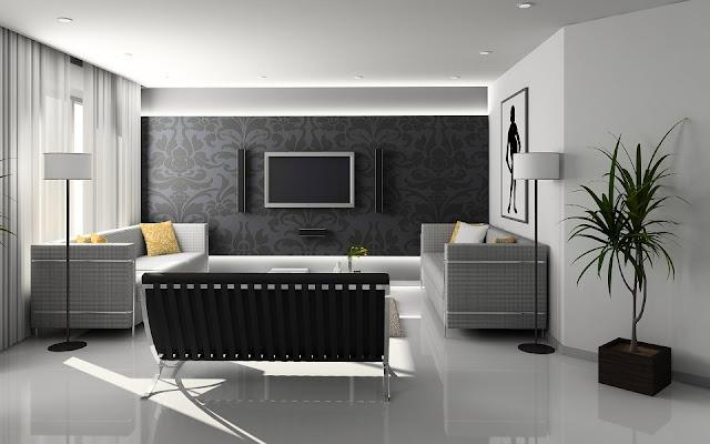 arredamento-color tortora-design-interni