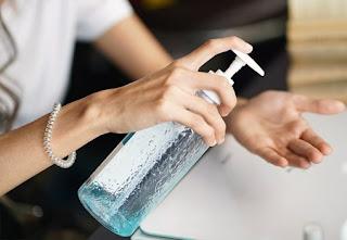 Koronawirus Najważniejsza jest higiena