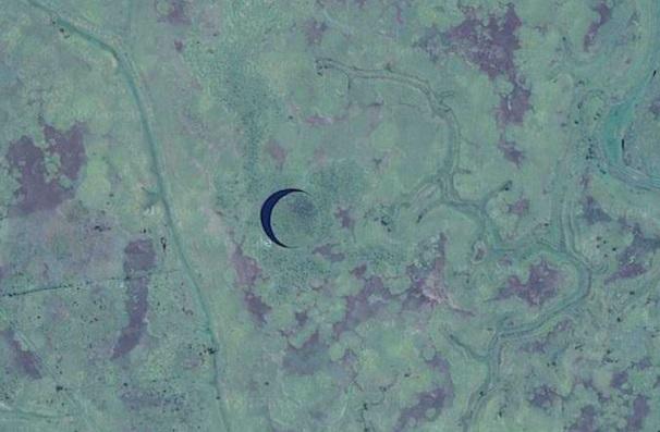 7Thai X-File: The Eye เกาะปริศนาเคลื่อนที่ได้ คาดเป็นฐานลับมนุษย์ต่างดาว