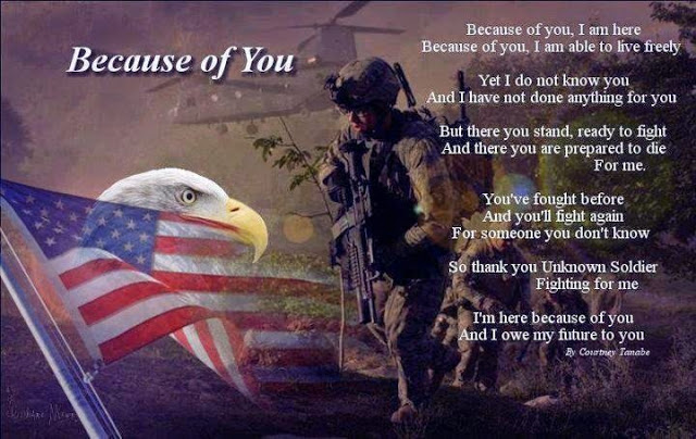 veterans day blessing quotes