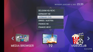 DAILY FREE STBEMU CODES AND IPTV XTREAM CODES+M3U PLAYLISTS