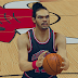 Joakim Noah Cyberface Realistic [FOR 2K14]