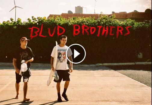 BLUD BROTHERS