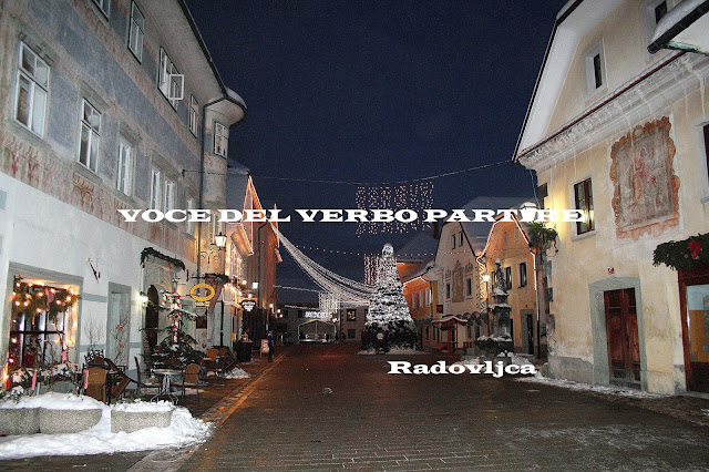 VIAGGIARE IN SLOVENIA ON-THE-ROAD: RADOVLJICA
