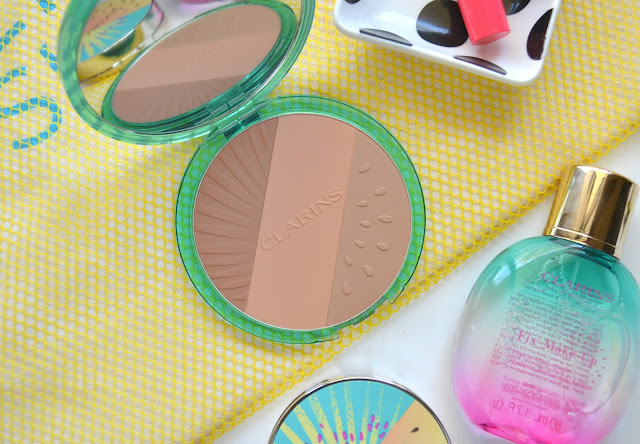 Bronzing Compact Sunkissed Healthy Glow Powder
