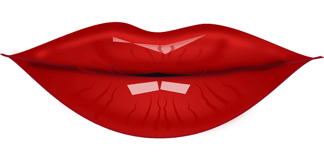 How To Do Lip Makeup ? | Red Lip Makeup Step By Step