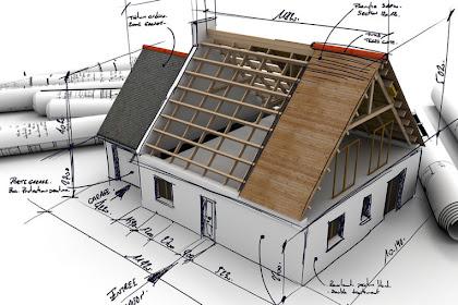 8 Desain Compact House untuk Keluarga Anda