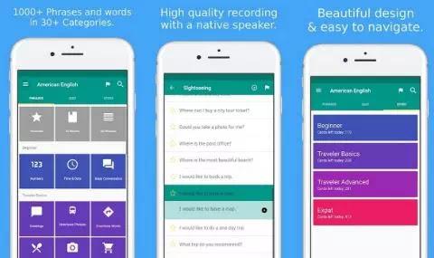 Aplikasi Belajar Bahasa Inggris Terbaik untuk Android-7