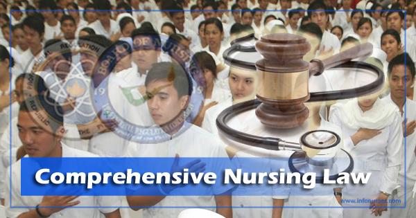 Congress tackles Comprehensive Nursing Law anew