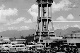 Pasar Tanjung dan Kesemrawutan Jalan Dr. Wahidin Jember