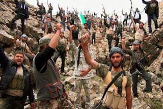 Gerakan Militer Politik Syiah Bersenjata di Lebanon Diklarifikasi Sebagai Organisasi Teroris