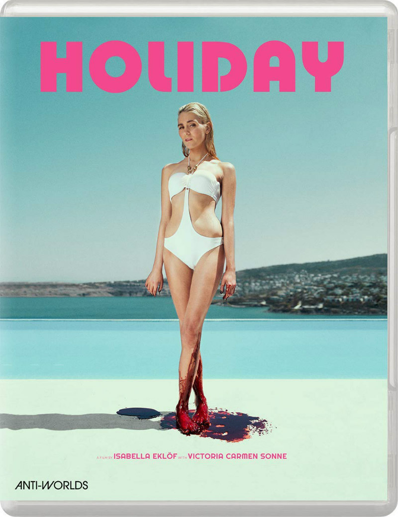 holiday bluray