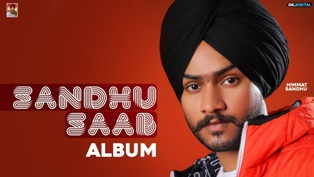 Jatt Mood Lyrics - Himmat Sandhu