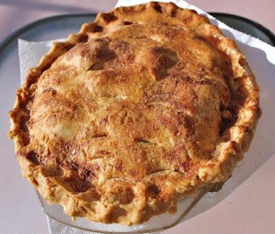 Apple Pie Upstate New York Recipe