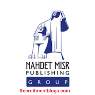 OD Specialist At Nahdet Misr Publishing group