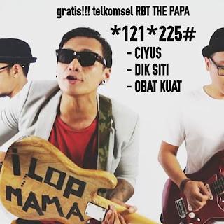 The Papa - Dik Siti