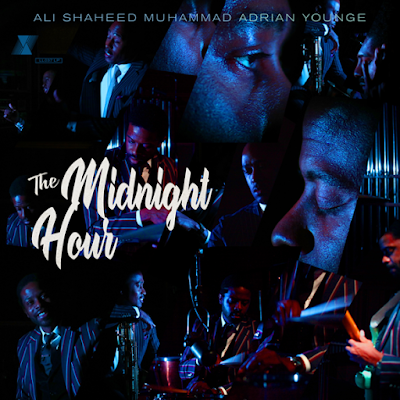 "Adrian Younge et Ali Shaheed Muhammad ""The Midnight Hour"""
