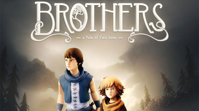 Brothers A Tale of Two Sons APK+OBB OFFLINE