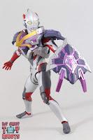 S.H. Figuarts Ultraman X MonsArmor Set 34