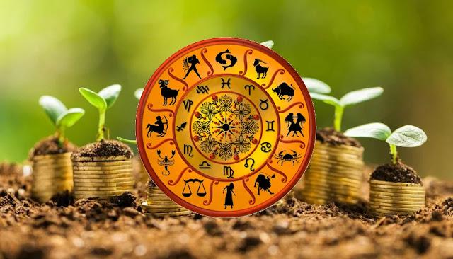 С 4 по 11 декабря период финансового успеха для 3-х знаков Зодиака