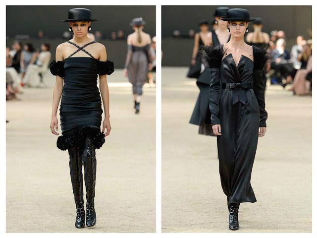 alta costura, Paris, Dior, Chanel, Giambatista Valli, Armani Prive, desfiles, moda y tendencias, moda y estilo, estilo, construyendo estilo, fashion, moda internacional