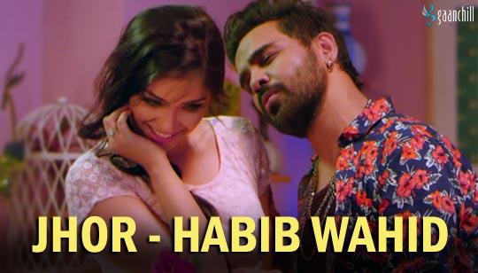 Jhor - Habib Wahid
