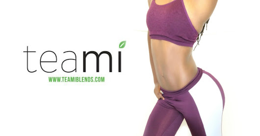 Get Rid of Bloating Instantly/ Teami Tea