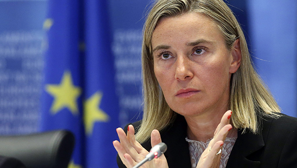 EU won't engage in activities imposing a fait accompli in occupied Western Sahara
