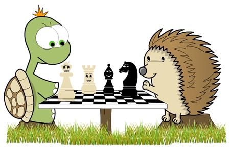 Học cờ vua - Môn thể thao trí tuệ giúp trẻ thông minh hơn