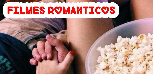 Filmes românticos para ver na netflix