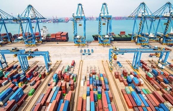 Gian lận thương mại: Hàng tỉ đô la hàng TQ được gắn mác Việt để né thuế Mỹ