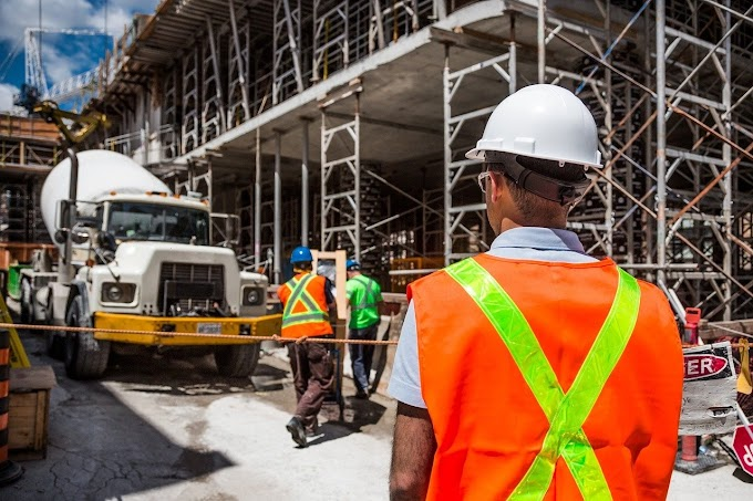 Top 10 Uses Of The Versatile Ready Mix Concrete